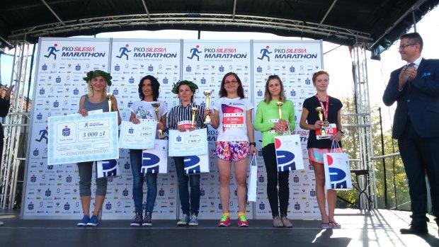 PKO Silesia Marathon