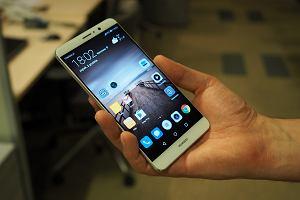 Mate 9 - topowy smartfon w typowej cenie. Recenzja nowego flagowca Huawei