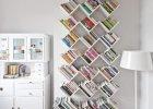 Inspiracje: pomysł na biblioteczkę w domu