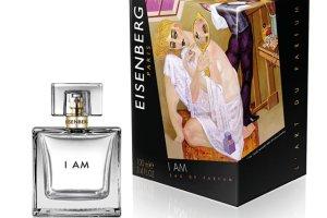 Eisenberg: zapach I Am