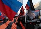 Rosyjscy nacjonali�ci i Duma Pa�stwowa �wi�tuj� Dzie� Jedno�ci Narodowej