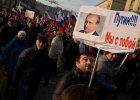 Putin nacjonalizuje nacjonalizm