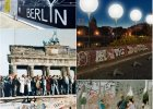 25-lecie upadku Muru Berlińskiego: koncerty, wycieczki, a tysiące balonów poleci do nieba [PRZEGLĄD NAJLEPSZYCH WYDARZEŃ]