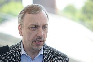 Zdrojewski: Rekomenduj� dw�ch kandydat�w na stanowisko ministra kultury