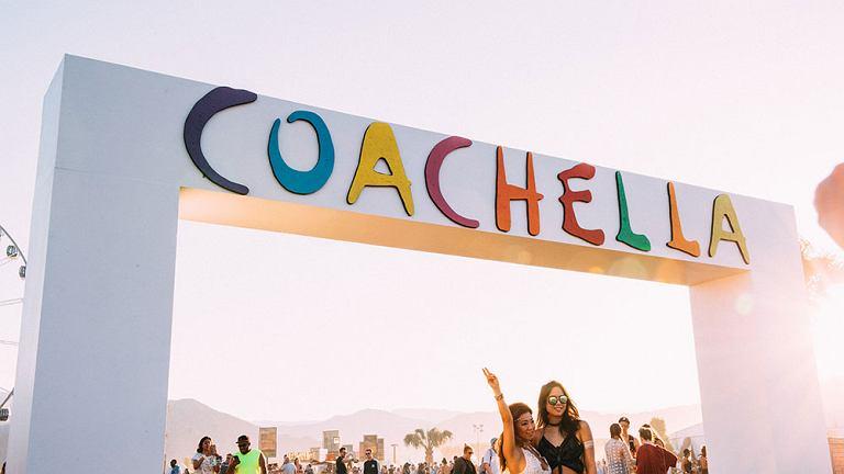 Coachella 2018 już w ten weekend