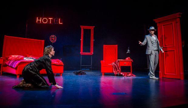 'Piękny i nieczuły' w Teatrze Polonia