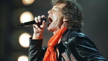 The Rolling Stones, 1998 rok, Polska