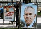 Austria liże rany po wyborczym starciu. Prawica szuka dowodów na oszustwa