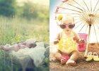 Wakacje z niemowlakiem - o czym nie mo�esz zapomnie�