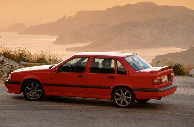 Volvo 850 | To ju� klasyk. �wier� wieku szwedzkiej historii