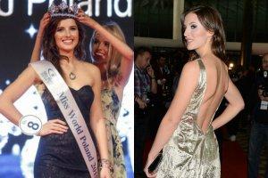 """Marta Pa�ucka b�dzie reprezentowa� Polsk� w wyborach Miss World. Jak zmieni�o si� jej �ycie? """"Nie mog� sobie pozwoli� na..."""""""
