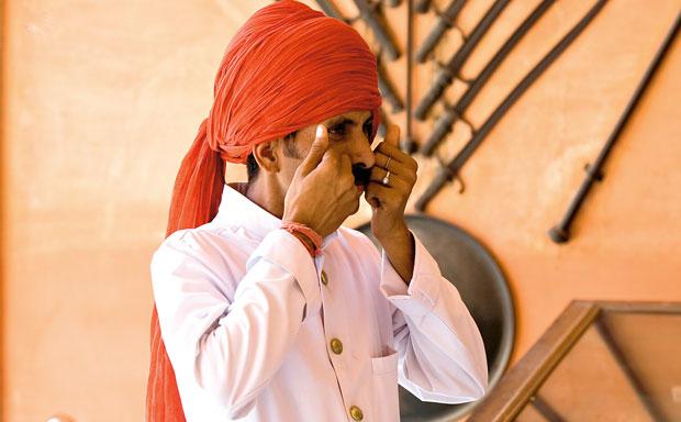 Indie - podróż po Radżasthanie, azja, podróże, dlaczego wąsy muszą być długie