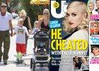 """M�� zdradza� Gwen Stefani z niani�. Przez 3 lata! Jest jeszcze jedna, """"odra�aj�ca"""" rzecz"""