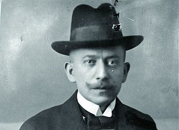 Julius Fromm.