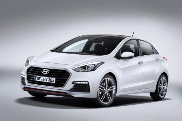 Hyundai i30 Turbo | Ceny w Polsce | Ta�szy od konkurencji