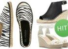 Idealne buty na upa�y? Espadryle! [PONAD 50 MODELI]