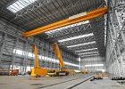W Szczecinie powstanie fabryka element�w do farm wiatrowych