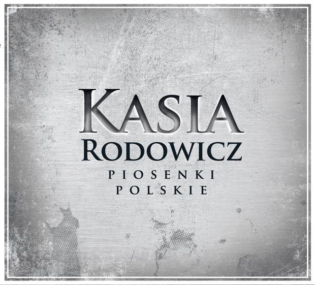 """Kasia Rodowicz już 22 listopada wystąpi w Klubie Kultury Saska Kępa w Warszawie, promując swoją ostatnią płytę - """"Piosenki polskie""""."""