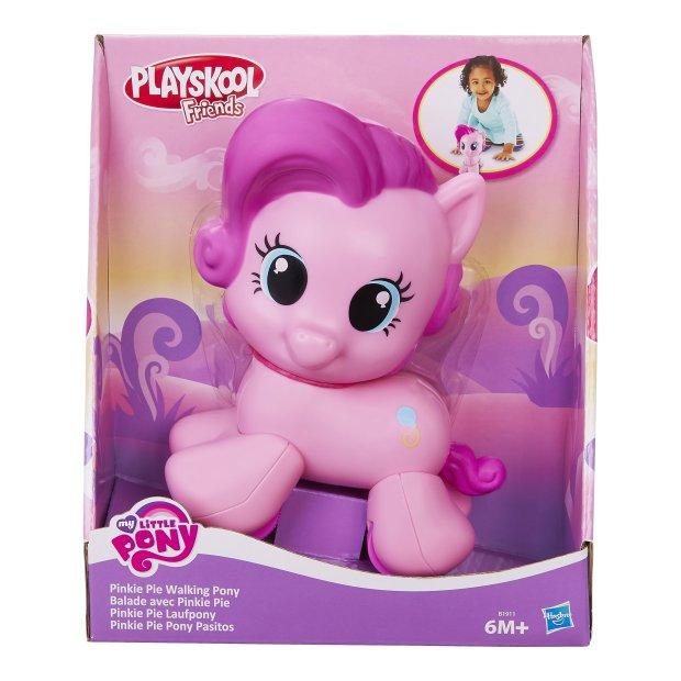 Raczkujący Pinkie Pie