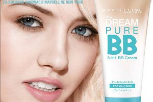 Maybelline New York Dream Pure BB