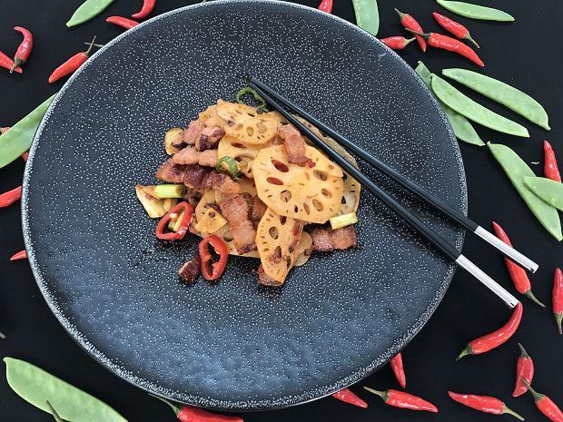 Dania serwowane w restauracji zawsze robione są z jak najlepszych i najbardziej świeżych składników.