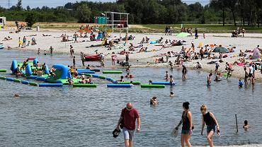 Kąpielisko Przystań Brzegi