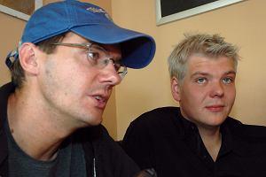 Kuba Wojewódzki, Michał Figurski