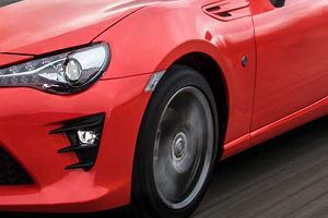 Toyota GT86 | Specjalna wersja uratuje sprzedaż?