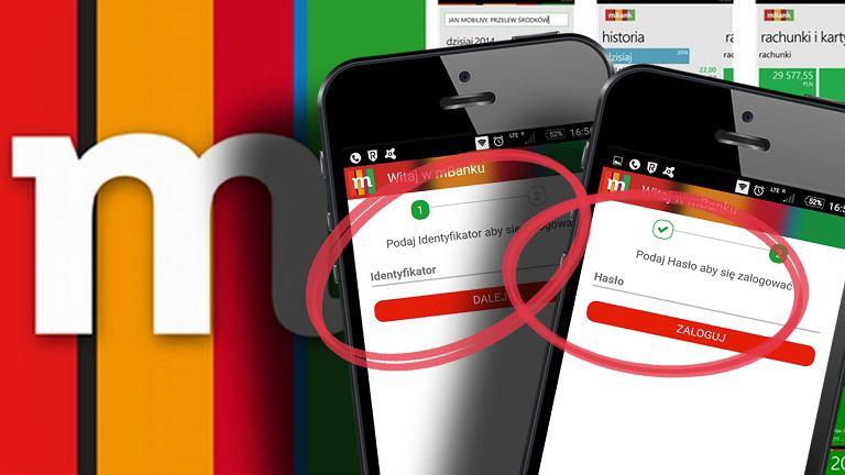 mBank ostrzega przed złośliwą aplikacją