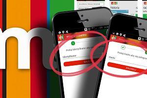 mBank ostrzega przed nowym atakiem na użytkowników smartfonów. Fałszywy komunikat pułapką