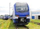 Flirty na torach już w grudniu. PKP Intercity odebrało 12 pociągów