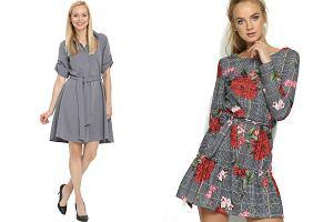 3257e2a574 Sukienki na jesień poniżej 150 złotych!