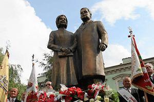 Radom ma pierwszy w kraju pomnik Lecha Kaczy�skiego