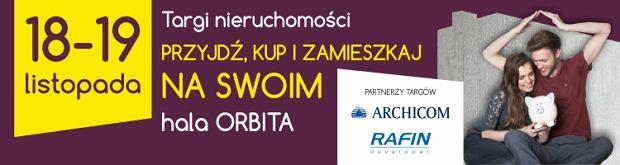 Targi 'Na Swoim' we Wrocławiu