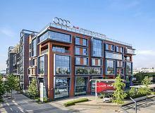 Audi rozpoczęło współpracę z Huawei