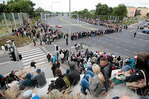 Gran Turismo: organizatorzy jednak s� bez winy