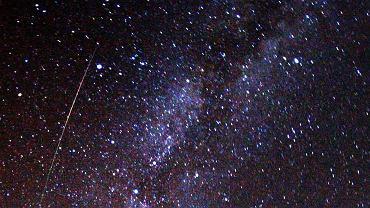 Perseidy 2018. Kiedy i gdzie najlepiej oglądać noc spadających gwiazd?