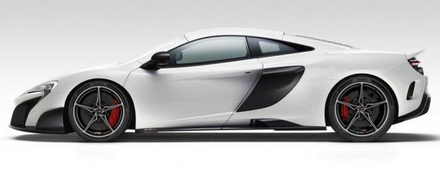 Salon Genewa 2015 | McLaren 675LT | Długi ogon
