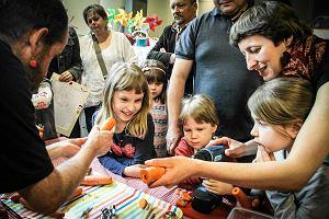 Białołęka. 3 Pokoje z Kuchnią świętują drugie urodziny