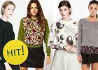 Kobiecy poradnik: jak nosić krótkie bluzy i swetry?