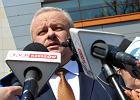 CBA żąda dyscyplinarki dla sędzi, która wypuściła marszałka woj. podkarpackiego