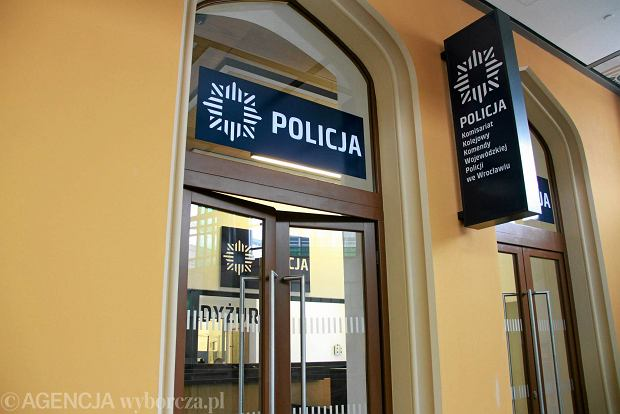 Wroc�awscy policjanci uratowali 10-miesi�czne dziecko