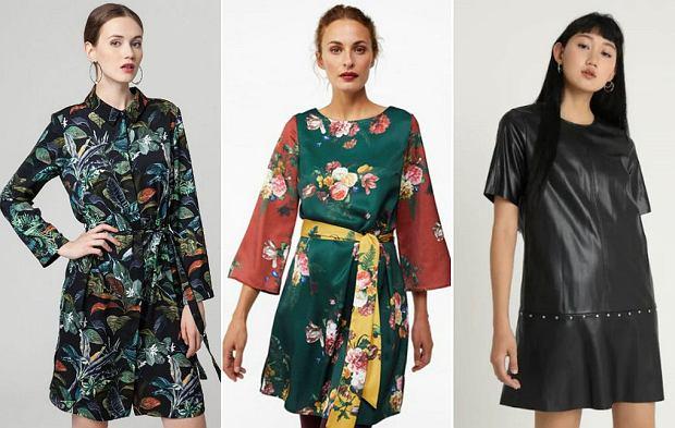 f7863be875d4eb Moda na jesień 2018: Jakie sukienki będziemy nosić w tym sezonie?  [NAJLEPSZE PROPOZYCJE