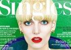 Zuzanna Bijoch jako blondynka. Rozpoznaliby�cie polsk� top modelk� w platynowym bobie? [GALERIA]