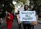 Aborcja. Warszawski Uniwersytet Medyczny odwołał kontrowersyjną konferencję