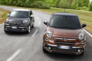 Fiat 500L zmienia się na lepsze, ale wygląd wciąż będzie wzbudzać kontrowersje