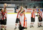 1:0 dla Cracovii w finale Polskiej Hokej Ligi