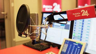 Polskie Radio 24, czyli informacyjne radio internetowe Polskiego Radia