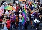 1500 osób na Marszu Równości w Toruniu [ZDJĘCIA]