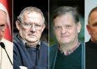 """Michnik i Miko�ajewski do Franciszka: """"Ojcze �wi�ty, piszemy do Ciebie w sprawie ks. Lema�skiego i Ko�cio�a w Polsce... """" [LIST OTWARTY]"""